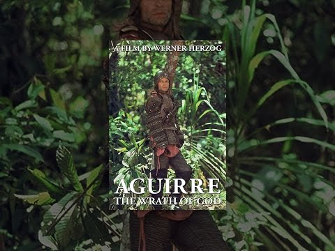 Werner Herzog film collection: Aguirre, the Wrath of God