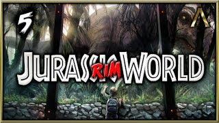 Rimworld: GeneCorp #35 - DEATHBOTS MOBILISE - Roll1D2 Games