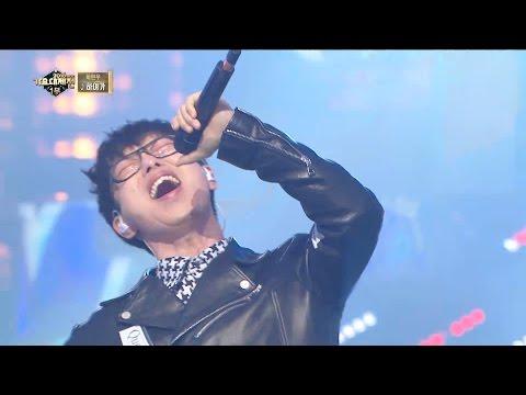 【TVPP】 Ha Hyun-Woo(Guckkasten) – HaYeoGa , 하현우 – 하여가 @2016 KMF