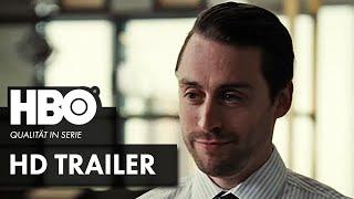 SUCCESSION - Trailer #2 Deutsch HD German (2018)