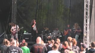 metempsychos - escape from understanding (TRUE&EVIL metal fest)