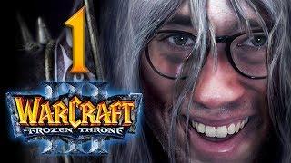 Warcraft 3 All-Star Match feat. Pietsmiet, Maxim, Budi & FisHC0p