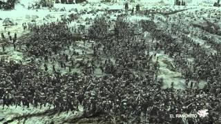 Как создавалась армия мертвецов из «Игры престолов»