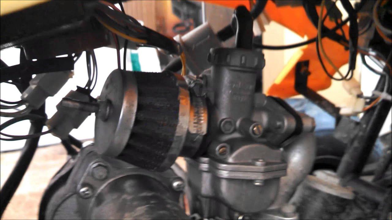 Honda 300ex Atv Engine Diagram - Wiring Diagrams