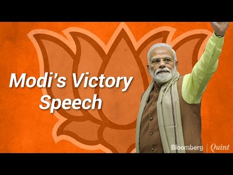 Not A Single Party Fought Elections Under Secularism Tag: PM Modi