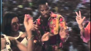 BYRON LEE AND THE DRAGONAIRES - DANCE HALL SOCA - (MUSIC VIDEO)