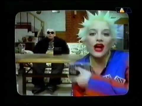 Lucilectric  Fernsehen