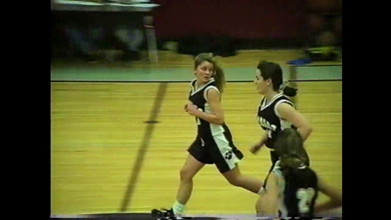 NCCS - AuSable Valley Girls  12-20-95