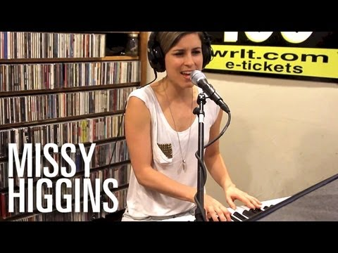 Missy Higgins - Everyone Is Waiting - Live At Lightning 100