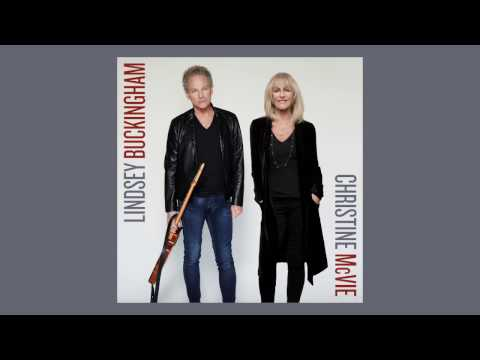Lindsey Buckingham and Christine McVie - In My World (Official Audio)