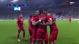 الهدف | الدحيل 1 - 0 بيرسيبوليس الإيراني | ذهاب ربع النهائي - دوري أبطال آسيا 2018