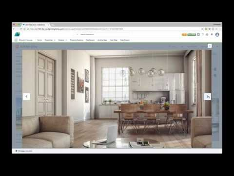 Lightning Components - DreamHouse