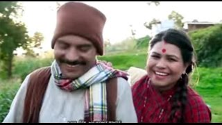 golbhedako chatani   new lok dohori song 2072   magne budo comedy lok dohori song    him samjhauta