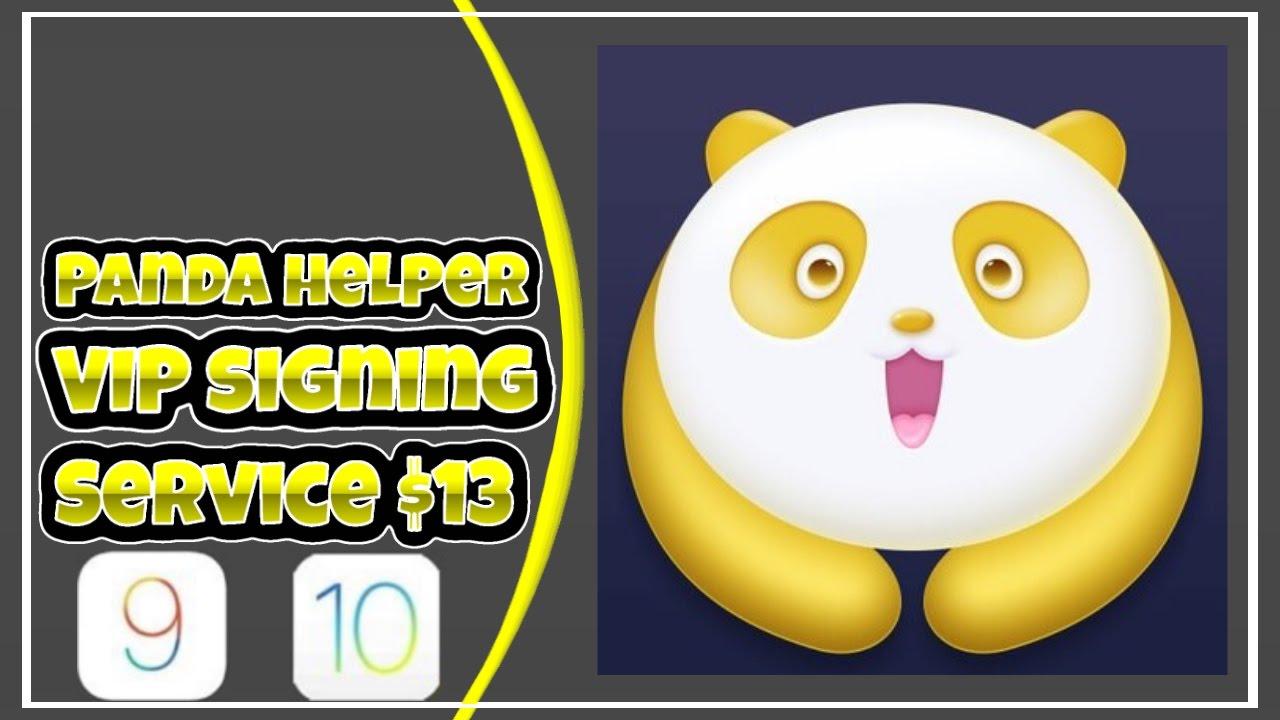 Panda Helper VIP Review! Is It Worth Buying?