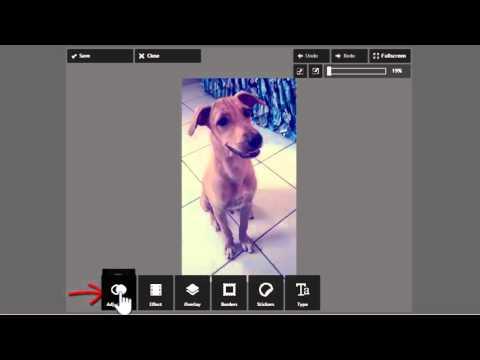 Cómo recortar bien una imagen con el editor PIXLR EDITOR from YouTube · Duration:  7 minutes 45 seconds