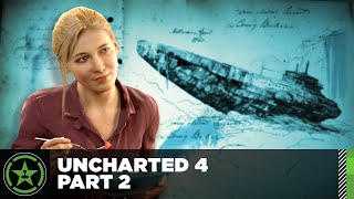 Let's Watch - Uncharted 4: A Thief's End - Part 2