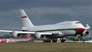 Plane Spotting at London Stansted Airport   13th October 2019