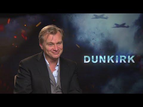 DUNKIRK: Christopher Nolan had 'fun' raising eyebrows with cast choice