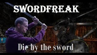 Swordfreak - Die by the sword review
