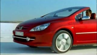 Peugeot 307CC Promotion
