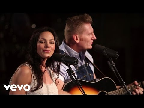 Joey+Rory - Turning To The Light (Live)