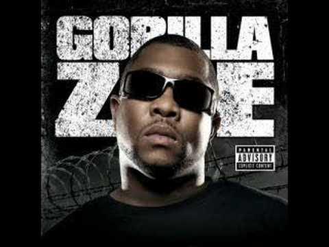 Gorilla Zoe  Hood Nigga