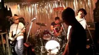 velonica live 2010年10月24日武蔵境statto