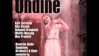 Undine: Overture
