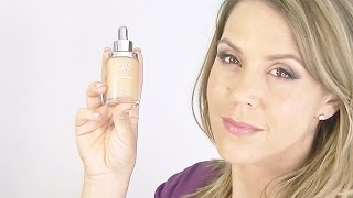 DIOR Diorskin Nude Air Foundation : REVIEW & DEMO