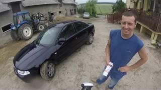 Testujemy zakupione Środki do samochodu ! Vlog#273 Dbamy o samochody :P