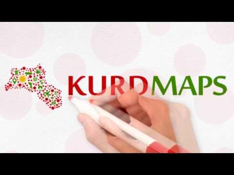Beautiful Cities of Kurdistan