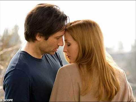 The X-files Toby Keith's You Shouldn't Kiss Me Like This