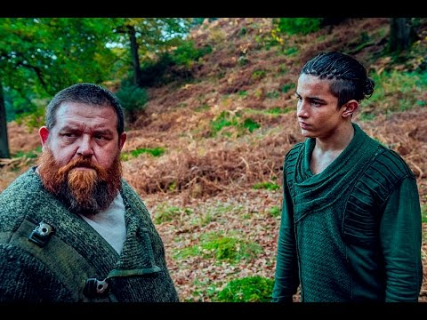 Download Into the Badlands S2 ep. 7 - Black Heart, White Mountain Review