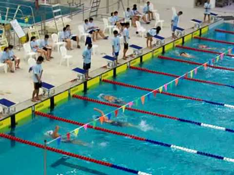 Another Opening Of The Women 39 S 1500m Freestyle Swimming Race Youtube