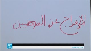 فيديو.. جمال عبد الرحيم: حبس رموز