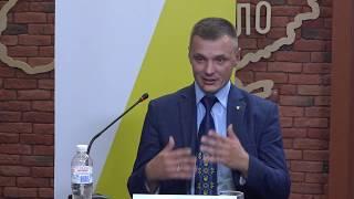 Пресс-конференция Директора Харьковского управления НАБУ