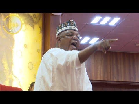 Kaduna Killings: Gov. El-Rufai is the Genesis of the problem. Sen. Danjuma Lar