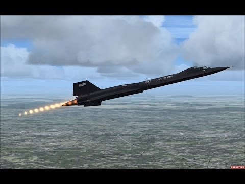 Fastest Plane Ever Built : Documentary on Designing and Buil