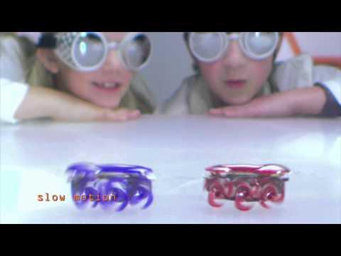 HEXBUG Ant Commercial (30 sec)