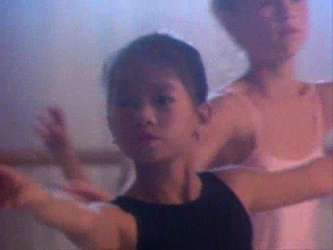 Lionel Richie - Ballerina Girl