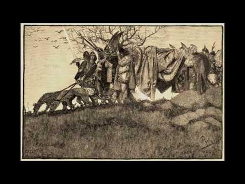 Wagner: Götterdämmerung - Siegfried's Death - Bayreuth Festival Orchestra/Boulez (1976)