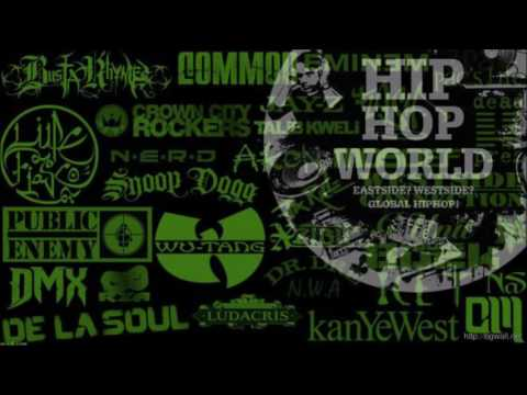 Rap & Underground Hip Hop DOPE Mixtape Vol 62