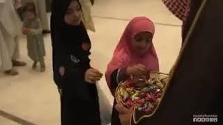 Masjid al haram makkh....💖