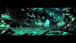 Трансформеры 3 трейлер на русском языке