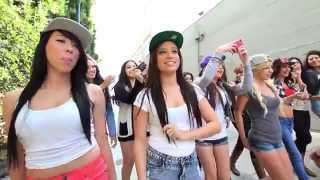 Charlie Gee ft. Baeza - Lights Camera Action (Official Music Video)