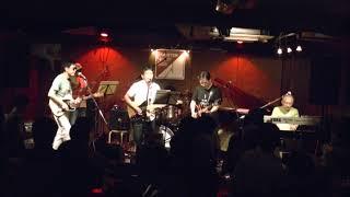 2018.04.28(sat.) OGIKUBO Rooster North Side 3.指切り(Sugar Babe co...