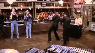 Shake Your Tail Feather - The Blues Brothers