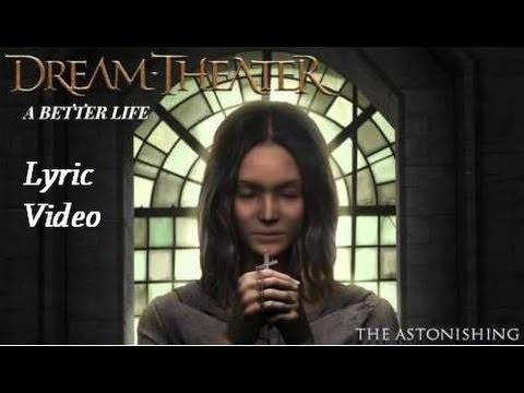[LYRICS] Dream Theater - The Astonishing - A...
