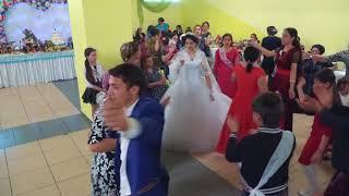 Цыганская свадьба Руслана и Рай 3 часть