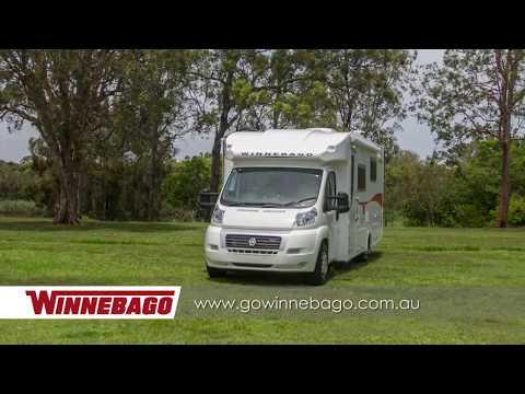 Winnebago Whitehaven Motorhome At Sydney RV Group